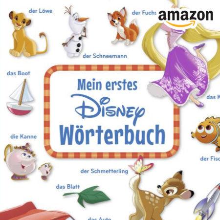 Disney Wörterbuch