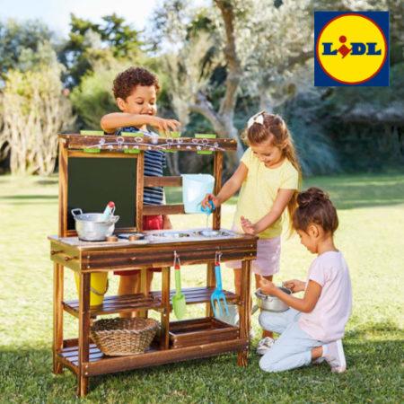 LIDL Spielwaren