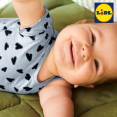 LIDL neue Babymode