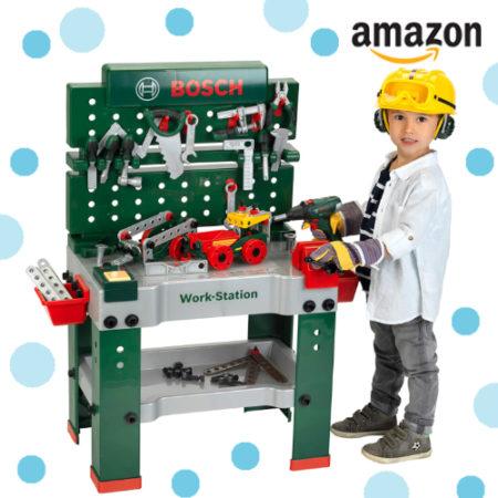 Bosch Werkzeugbank