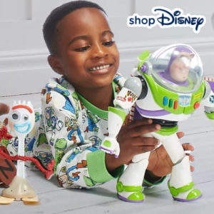 Disney: magische Angebote und Ostereiersuche