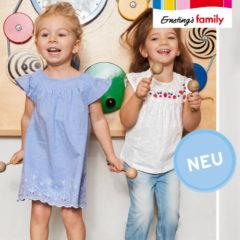 Ernsting's Family Kindermode