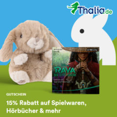 Thalia Ostercode
