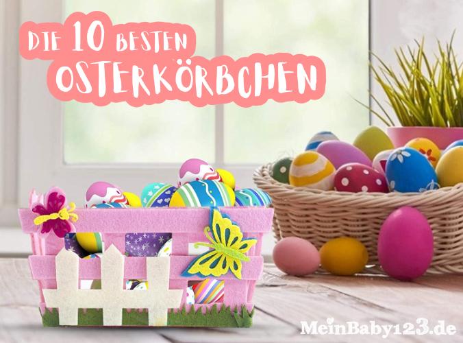 Die 10 Osterkoerbchen Artikelheader
