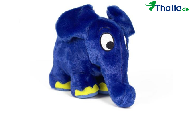 Elefant Plüsch