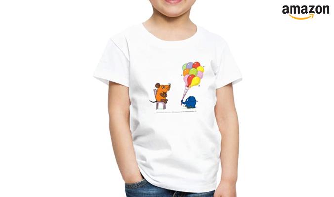 Tshirt Maus