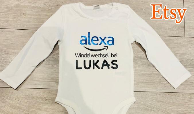 Alexa Babybody