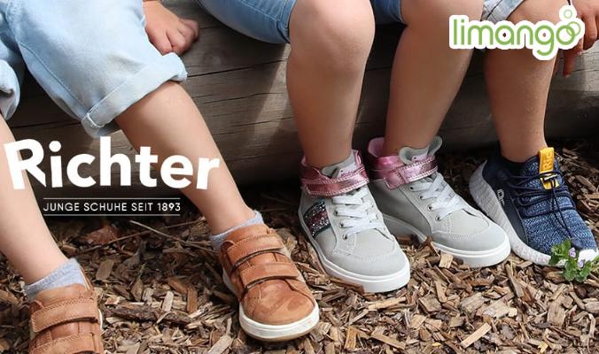 limango richter Schuhe