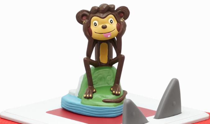 Affenzahn Utopia Die Abenteuer von Affenzahn
