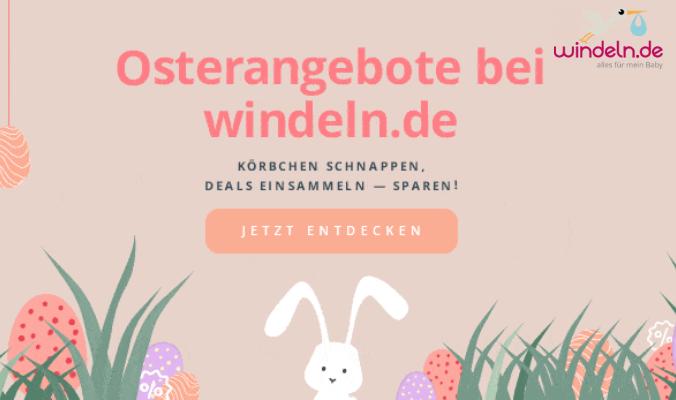 Osteraktion windeln.de