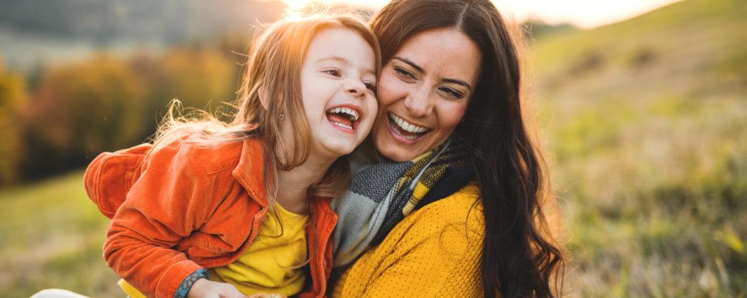 Banner: 6 Tipps, wie du die persönliche Entwicklung deines Kindes unterstützen kannst