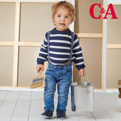 C&A nachhaltige Mode
