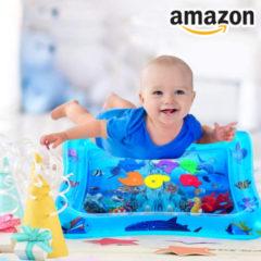 Wassermatte Baby