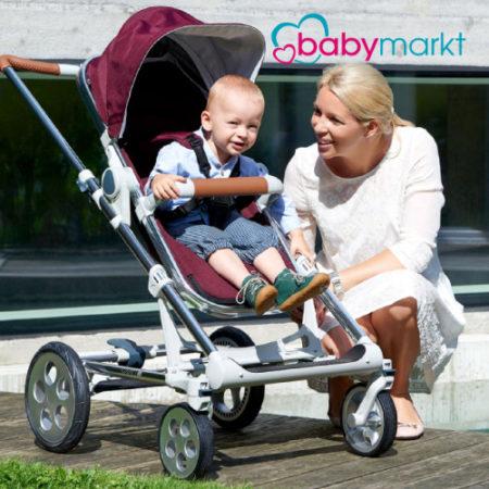 babymarkt Seed Kinderwagen Sale
