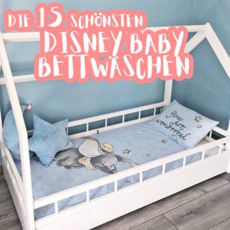 Disney Baby Bettwäsche