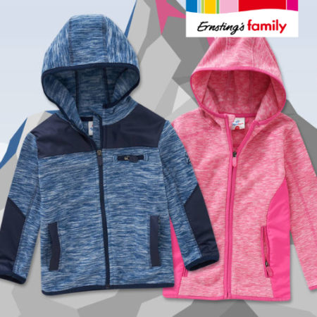 Ernsting's Family Outdoor Kids Mode