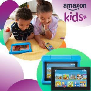 Ab 2,99€ Amazon Kids+