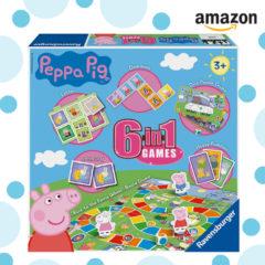 Peppa Pig Spiel Ravensburger