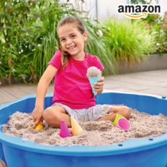 Sandkastenspielzeug