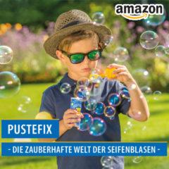 Pustefix Nachfüllflasche Maxi I 1000 ml Seifenblasenflüssigkeit