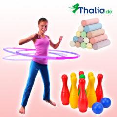 Thalia Spielzeug für draußen