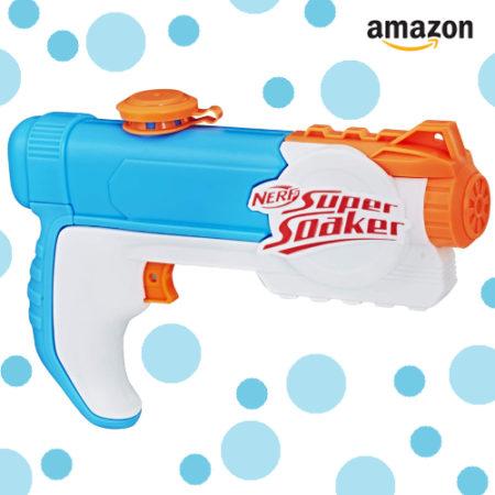 Wasserpistole Super Soaker Hasbro