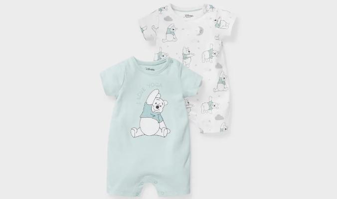 Baby-Schlafanzüge