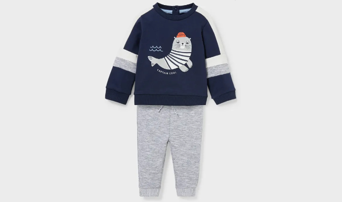 Baby-Outfit