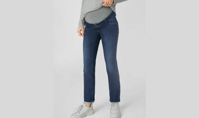 Umstandsmode Jeans