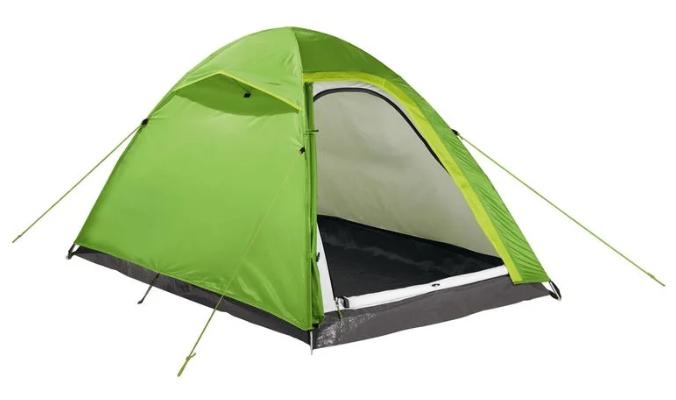 Campingzelt, für bis zu 2 Personen