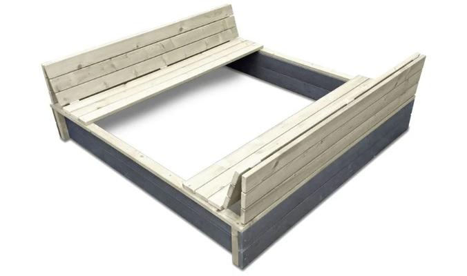 EXIT Sandkasten XL