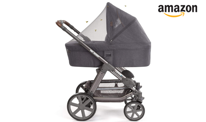 Insektenschutz Kinderwagen