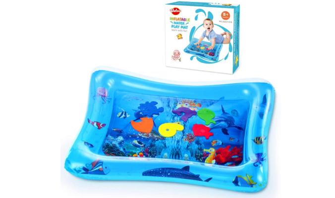 Baby Wassermatte
