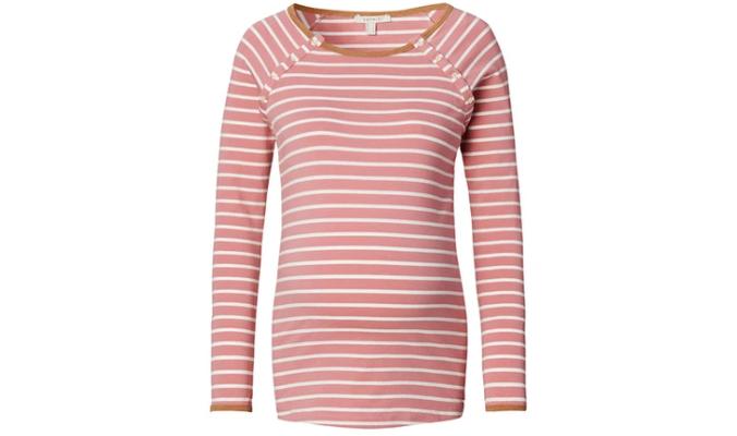 ESPRIT Umstands- und Still-Shirt