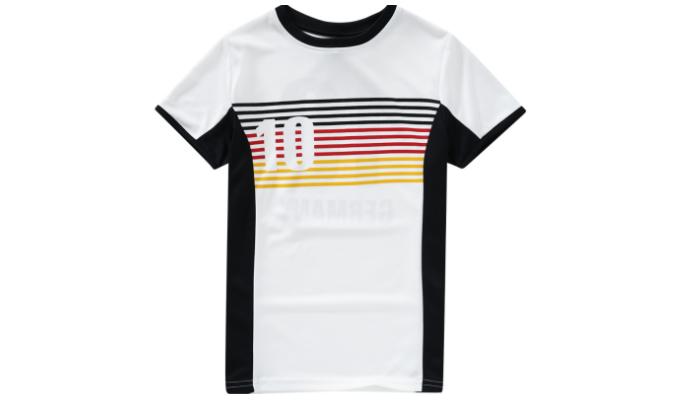 Jungen Sport-T-Shirt