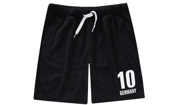 Jungen Sport-Shorts