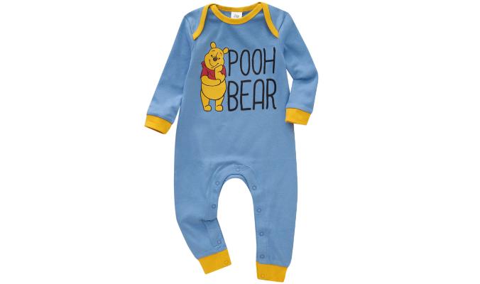 Winnie Puuh Schlafanzug