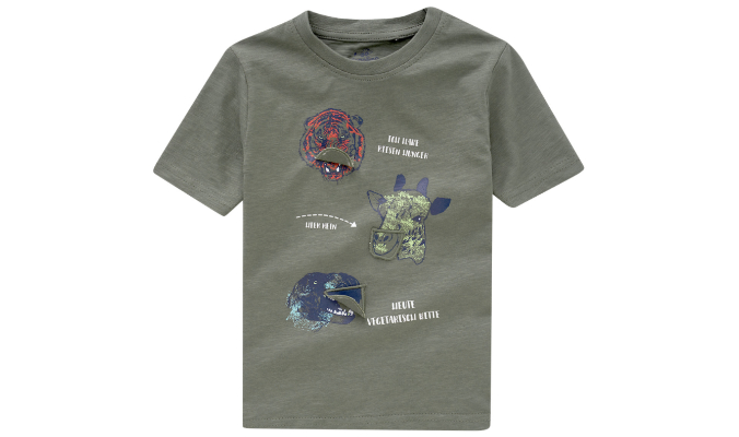 T-Shirt Jungen