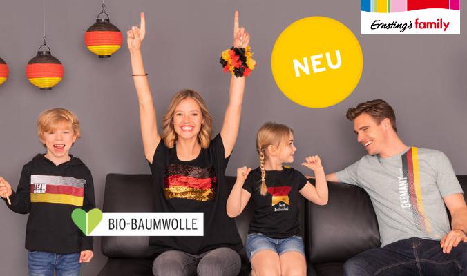 EM-Kollektion Ernstings Family