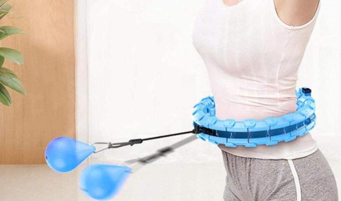 Smart Hula Hoop
