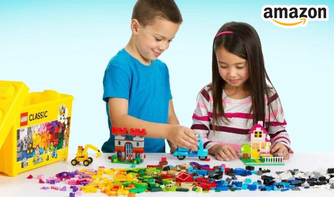 Amazon Lego Sale