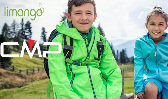 Funktionsbekleidung für Kinder cmd limango