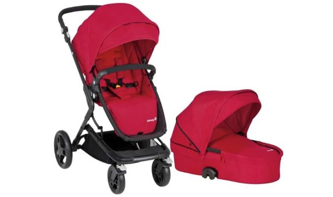 Safety1st Kombi-Kinderwagen