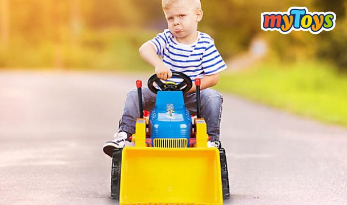 Kinderfahrzeuge Sale