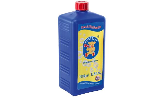 Seifenblasenflüssigkeit