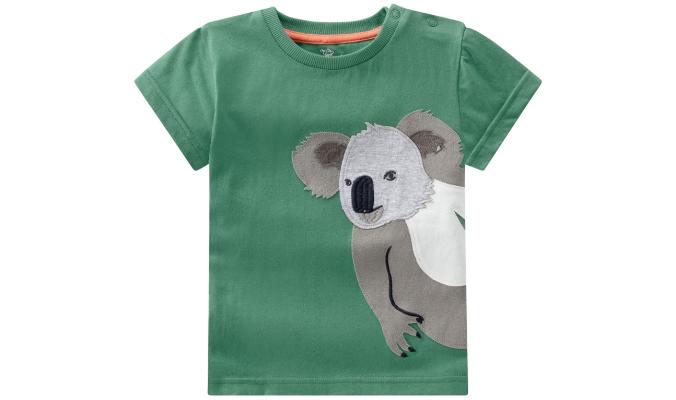 Baby T-Shirt mit Koala
