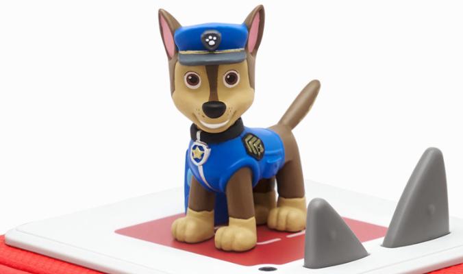 Paw Patrol Tonie Figur