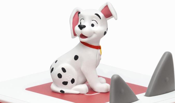 Disney 101 Dalmatiner Tonie Figur
