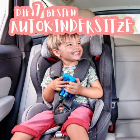 Autokindersitz