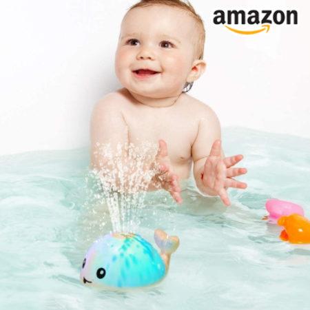 Wasserspielzeug Baby